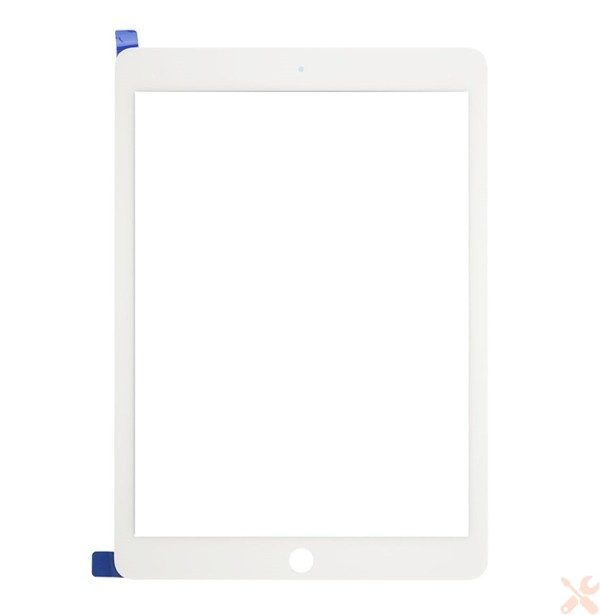 iPad Air 2018 Touch White OEM A1893 A1954