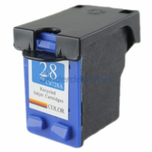 Inkt HP 28C Inktcartridge