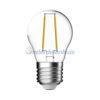 LED Kogel Helder Energetic Lamp Ledlamp