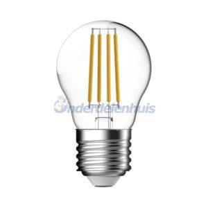 LED Dimbaar Ledlamp Lampen Lamp Energetic