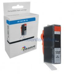 Inkt HP 364 Inksave Inkt cartridge Inktpatroon