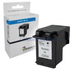 Inkt HP 901 Zwart Inksave Inktpatroon Inkt cartridge